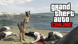 GTA 5 Online WHY DO YOU DO THIS UPDATE 1.16?! (GTA 5