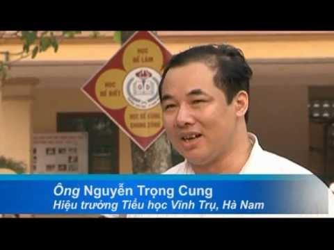 Phim hoi thao giao duc - Tien Giang - 2012-09