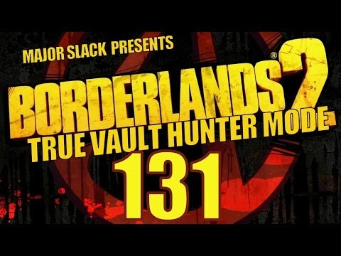 Borderlands 2 TVHM Walkthrough - Part 131 - Wildlife Preservation 1