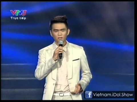 [Vietnam Idol 2012] Nguyễn Thanh Tùng - MS7 - Nuối Tiếc