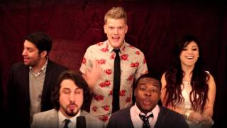 Pentatonix (Justin Timberlake Cover) - Pusher Love Girl