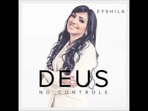 Eyshila -  Simplesmente te adorar ( CD Deus no controle )