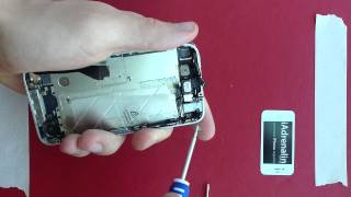 How To Remove A Stripped Screw On An IPhone (and Other