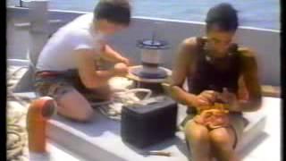 Deep Blood (1989) Full Movie
