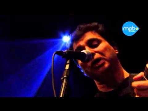 Amor pra recomeçar - Frejat (Ao vivo)