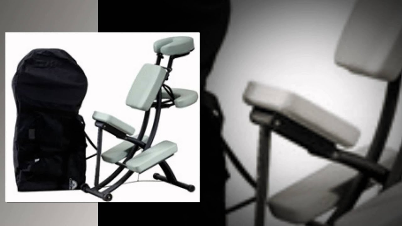 Portable Massage Chairs by Earthlite Stronglite and