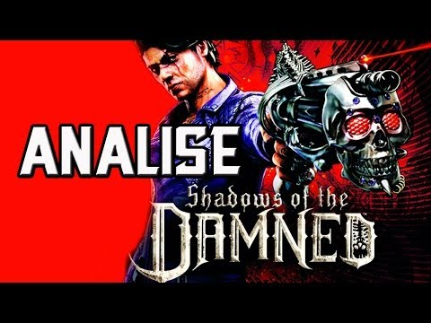 Análise Shadows Of The Damned [BR]
