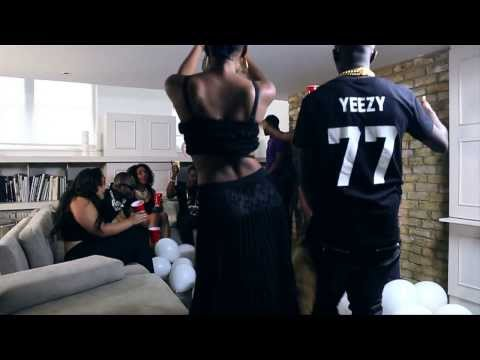 Prince Boom - Your Body ft. Sean Tizzle (Official Music Video)