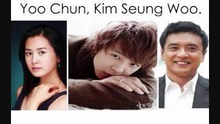 Upcoming Korean Dramas (2011)