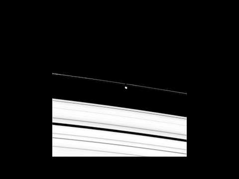 What Cassini Sees by In Saturn's Rings