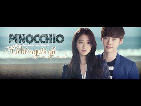 Cô Bé Người Gỗ tập 11 Vietsub HD || Phim Hàn Quốc
