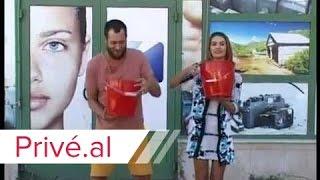 Alaudin Hamiti amp Liberta Spahiu  ALS Ice Bucket Chall