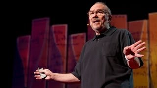 Ted Talks: Terry Moore: Why is 'x' the Unknown?