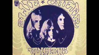 Summertime Blues – Blue Cheer