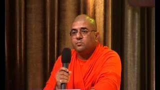 Конференция по йоге. Часть 1. Конгресс Адвайты 2010