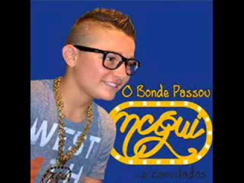 Mc Gui e Convidados   O Bonde Passou   CD COMPLETO