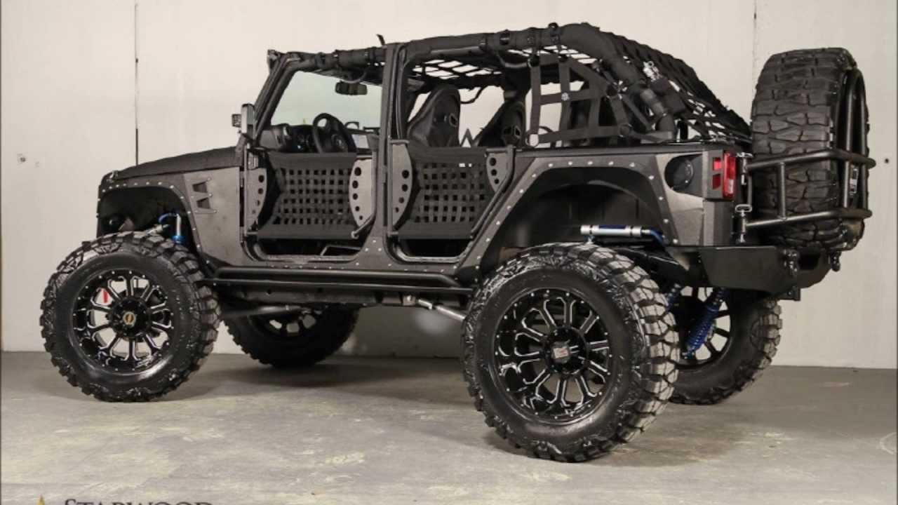 Images Of Jeep Wrangler Aftermarket Accessories