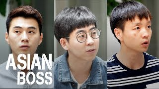 What North Koreans Think of America [Full] | ASIAN BOSS