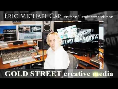GOLD STREET Promo - Burbank / Los Angeles Audio Video Production