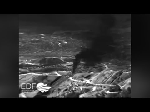 California Methane Gas Leak is Worst U.S. Environmental Disaster Since BP Oil Spill