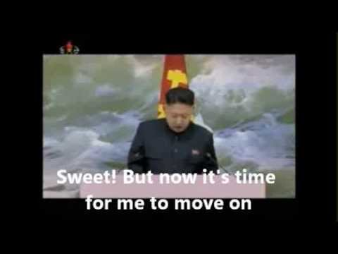 Kim Jong Un demands Playstation 4