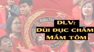 """Chàng trai người Mỹ gốc Việt mắng 'Dư luận viên' là đám """"Dùi đục chấm mắm..."""" [108Tv]"""