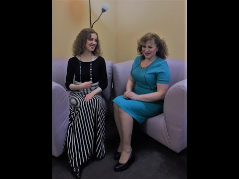 Психологические беседы с психологом Блищенко Алёной и психоаналитиком Голеневой Ладой.