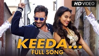 Here&#39;s presenting the exclusive first <b>song</b> &quot;Keeda&quot; from Action Jackson featuring Ajay Devgn &amp; Sonakshi Sinha. <b>Song</b>: Keeda...</div><div class=