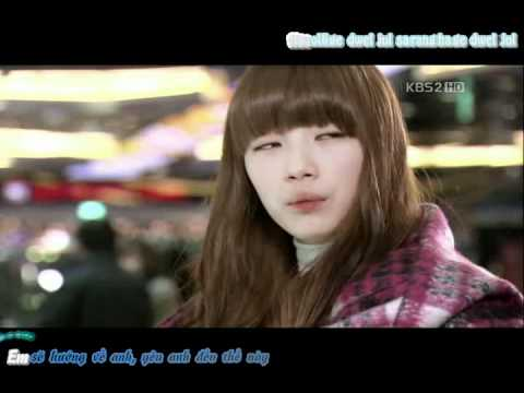 [Vietsub + Kara] MayBe - Sunye Wonder Girls (Dream High OST)