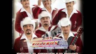 Dejarte partir (audio) Los Rieleros del Norte