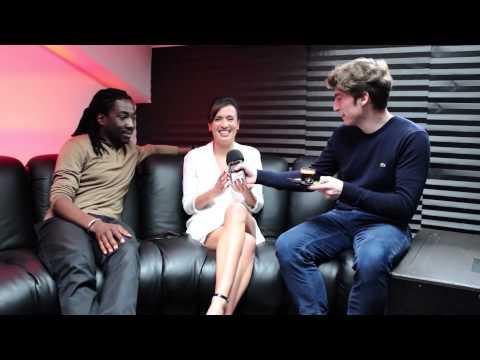 Teaser - Interview Amour sur place ou à emporter pour Inside Cannes - En petit comité