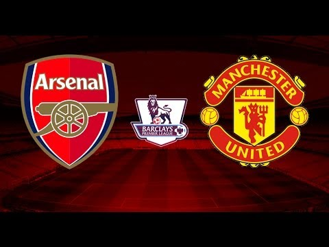 Arsenal vs Manchester United 1st Half Time Match Thoughts 0-0 12/02/14