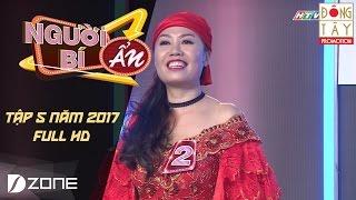 Người Bí Ẩn 2017 | Tập 5 | Vòng cuối: Ai Là Thành Viên Ban Nhạc Flamenco?