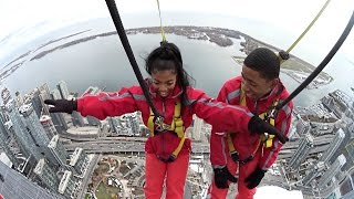 THE CRAZIEST THING WE'VE EVER DONE!!!