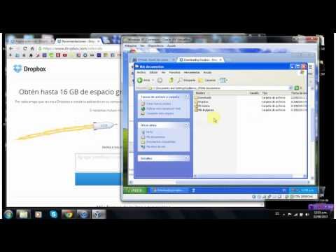 Dropbox 18GB - Obtene GRATIS  Facil y Rapido