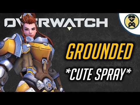 Grounded 🏆 Achievement / Trophy Guide | Overwatch