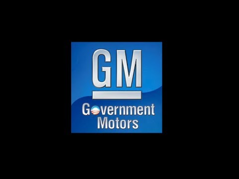 GM Says No Way It Will Pay Back $10 Billion