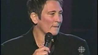 "Kd Lang ""Hallelujah"" CSHF 2006"