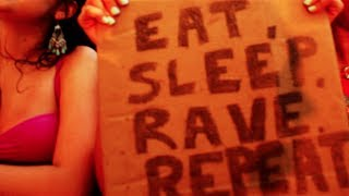 Dimitri Vegas vs Fatboy Slim, Like Mike & Ummet Ozcan - Eat Sleep Rave Repeat (tomorrowland mix)