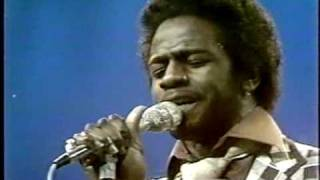 Al Green on Soul Train: L-O-V-E