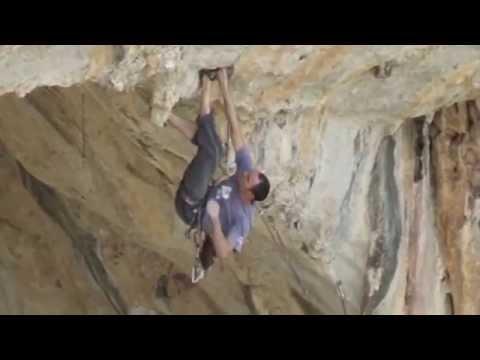 Bernabe Fernandez en El duende: 9a de 90m(1ªParte)