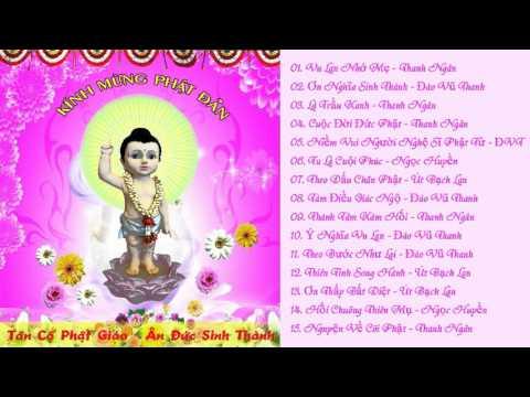 ĐÀO VŨ THANH - THANH NGÂN - NGỌC HUYỀN - ÚT BẠCH LAN - 15 Bài Tân Cổ Phật Giáo Tuyển Chọn Hay Nhất