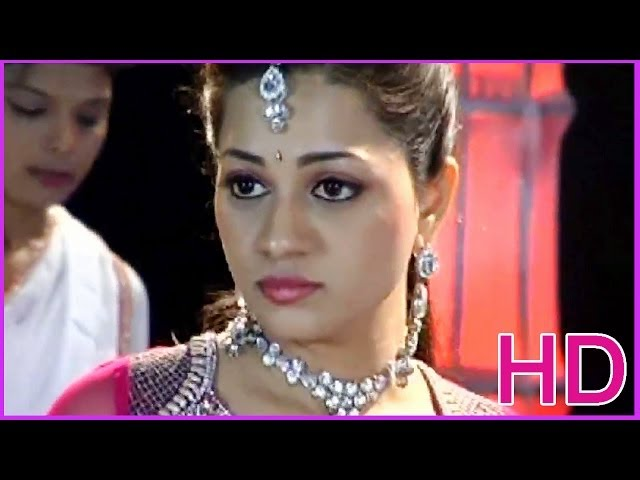 Prathighatana - Latest Telugu Movie Making  - Charmi , Reshma (HD)