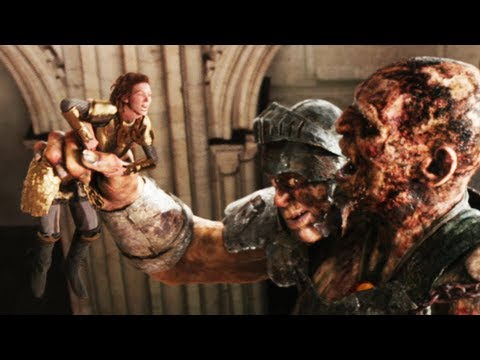 Jack the Giant Slayer Trailer 2013 Movie - Official [HD], Jack The Giant Slayer Trailer 2012 - Official 2013 movie trailer in HD - starring Nicholas Hoult, Stanley Tucci, Ewan McGregor. :)