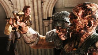 Jack The Giant Slayer Trailer 2013 Movie Official [HD