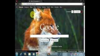 Como Poner Imagen De Fondo Al Buscador De Google Chrome
