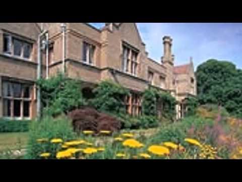 The Lodge RSPB Nature Reserve