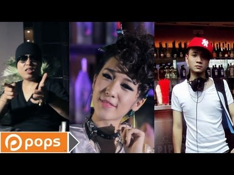 Tình Cờ - Emily ft LK ft JustaTee [Official]
