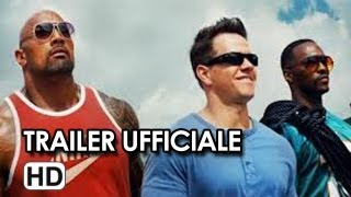 Pain And Gain Muscoli E Denaro Trailer Ufficiale HD