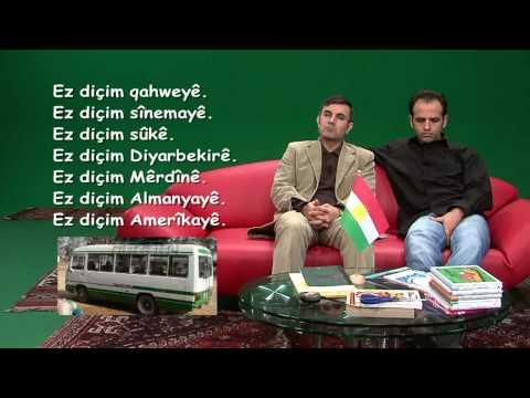 Dersa Kurdî – 26